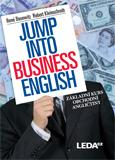 obálka Jump into Business English