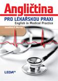obálka English in Medical Practice